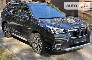 Subaru Forester 2019 в Чернигове