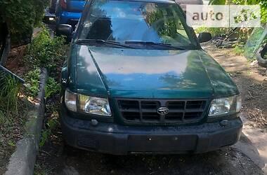 Subaru Forester 1998 в Киеве