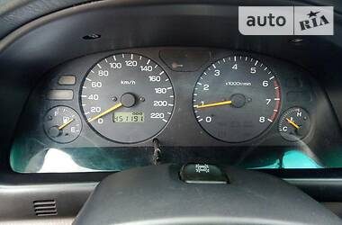 Subaru Forester 1998 в Червонограде