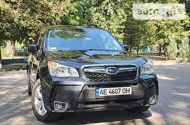 Subaru Forester 2015 в Каменском