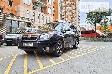 Subaru Forester 2013 в Черновцах