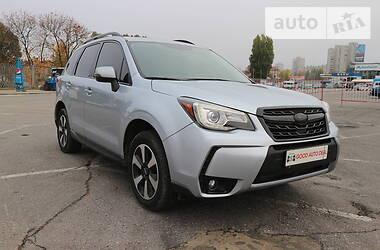 Subaru Forester 2017 в Харькове