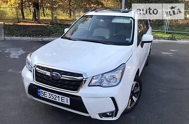 Subaru Forester 2017 в Николаеве