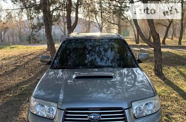 Subaru Forester 2006 в Запоріжжі