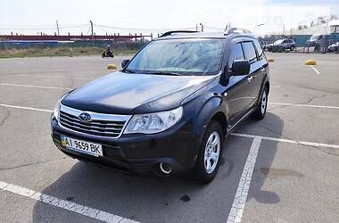 Subaru Forester 2008 в Киеве