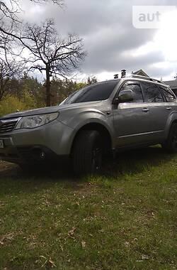 Позашляховик / Кросовер Subaru Forester 2008 в Києві