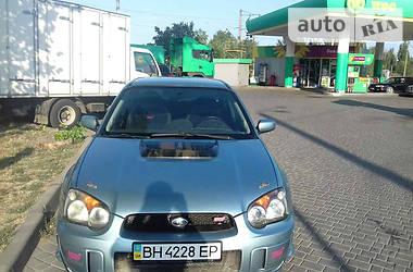 Subaru Impreza  WRX STI 2004 в Одессе