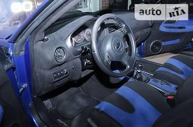 Subaru Impreza  WRX STI IDEAL 2005
