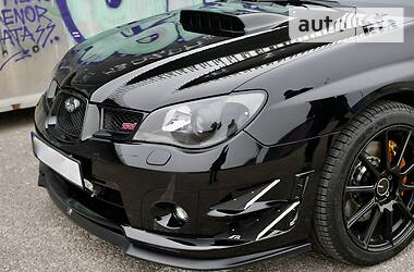 Subaru Impreza  WRX STI 2007 в Запорожье