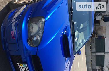 Subaru Impreza  WRX STI 2004 в Черновцах