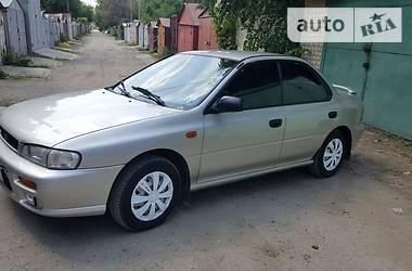 Subaru Impreza 1999 в Одессе