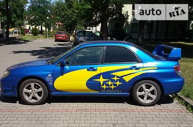 Subaru Impreza 2006 в Мелитополе