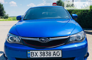 Subaru Impreza 2007 в Тернополе
