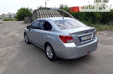Subaru Impreza 2013 в Чигирину