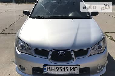Subaru Impreza 2006 в Одессе