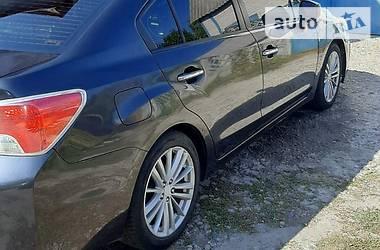 Subaru Impreza 2011 в Ватутино
