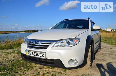 Subaru Impreza 2010 в Днепре