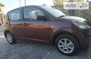 Subaru Justy 2009 в Луцке