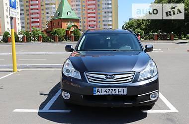 Subaru Legacy Outback 2012 в Броварах