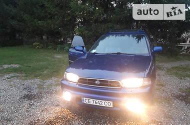 Subaru Legacy Outback 1998 в Черновцах