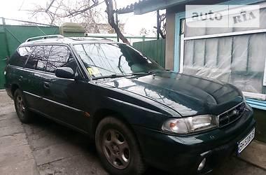 Subaru Legacy Outback 1998 в Одесі