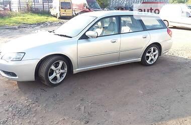 Subaru Legacy 2005 в Ровно