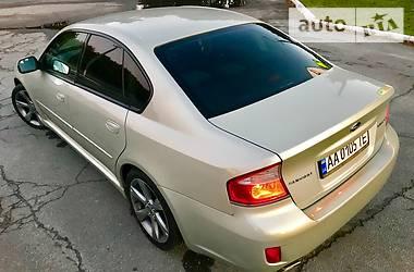 Subaru Legacy 2009 в Днепре