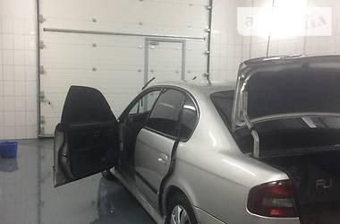 Subaru Legacy 2000 в Ужгороде