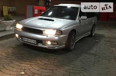 Subaru Legacy 1998 в Одессе