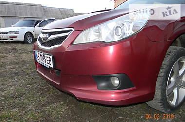 Subaru Legacy 2010 в Гайсину