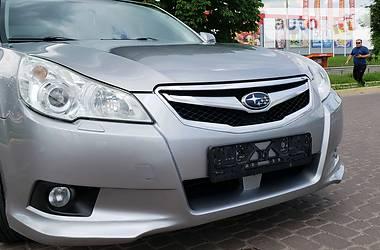 Subaru Legacy 2010 в Рівному