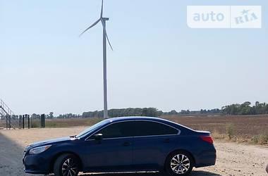 Subaru Legacy 2015 в Одессе