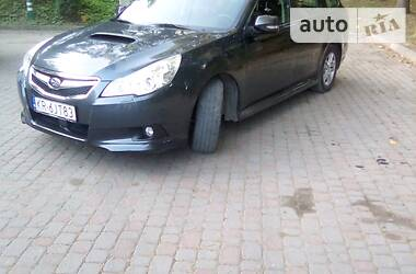 Subaru Legacy 2009 в Дрогобыче
