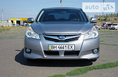 Subaru Legacy 2011 в Одессе