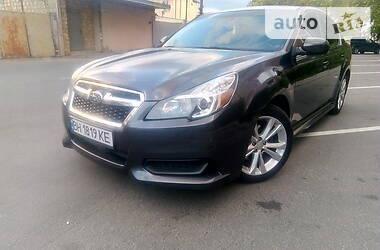 Subaru Legacy 2013 в Одессе