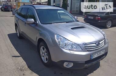 Subaru Legacy 2009 в Каховке