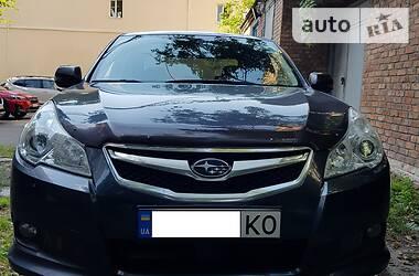 Subaru Legacy 2011 в Киеве