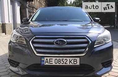 Subaru Legacy 2015 в Днепре