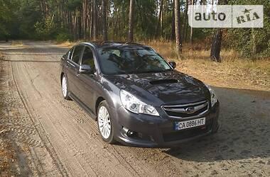 Subaru Legacy 2010 в Черкассах