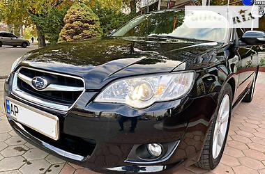 Subaru Legacy 2008 в Запорожье