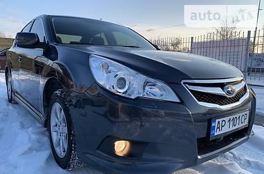 Subaru Legacy 2011 в Запоріжжі
