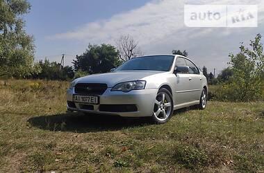 Subaru Legacy 2004 в Киеве