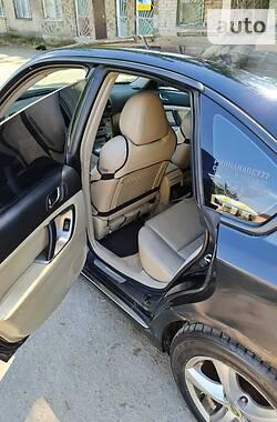 Седан Subaru Legacy 2004 в Херсоне