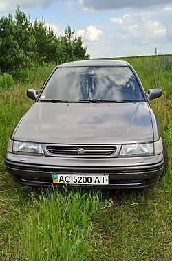Седан Subaru Legacy 1994 в Остроге