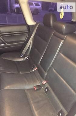 Универсал Subaru Legacy 2005 в Днепре