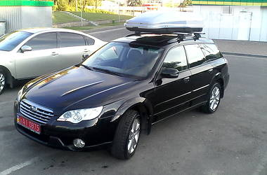 Subaru Outback 2007 в Тернополе