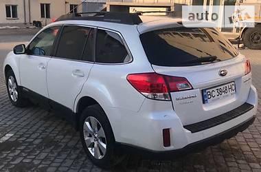 Subaru Outback PREMIUM 2011
