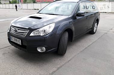 Subaru Outback 2010 в Львове
