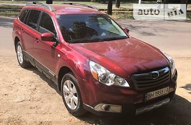 Subaru Outback 2012 в Одессе