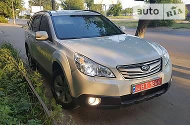 Subaru Outback 2010 в Днепре
